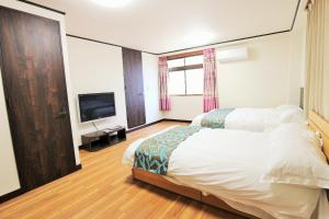 Kameido Cozy Apartment, Appartamenti  Tokyo - big - 9