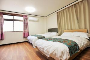 Kameido Cozy Apartment, Appartamenti  Tokyo - big - 14