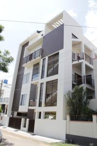 Sam's Terrace, Appartamenti  Chikmagalūr - big - 28