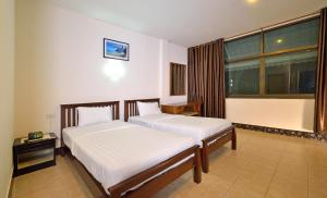Krabi Grand Place Hotel, Hotels  Krabi town - big - 7