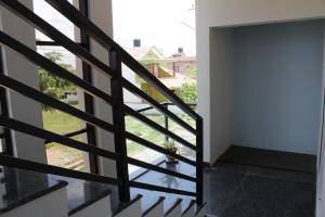Sam's Terrace, Appartamenti  Chikmagalūr - big - 25
