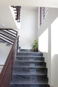 Sam's Terrace, Appartamenti  Chikmagalūr - big - 26