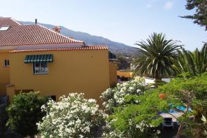 Apartamentos Villa María, Apartmány  Los Llanos de Aridane - big - 95