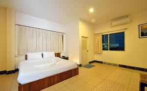Krabi Grand Place Hotel, Hotels  Krabi town - big - 23
