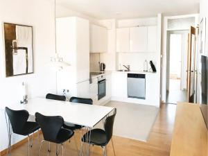 Two-Bedroom Apartment in Berlin