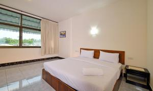 Krabi Grand Place Hotel, Hotels  Krabi town - big - 24