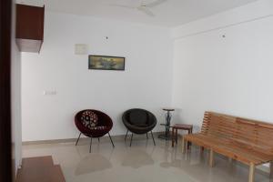 Sam's Terrace, Ferienwohnungen  Chikmagalūr - big - 13