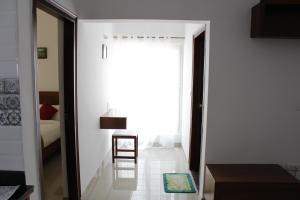 Sam's Terrace, Ferienwohnungen  Chikmagalūr - big - 14