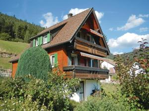 One-Bedroom Apartment with Mountain View in Baiersbronn/Mitteltal, Apartments  Baiersbronn - big - 13