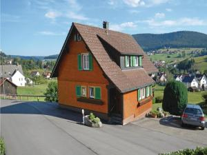 One-Bedroom Apartment with Mountain View in Baiersbronn/Mitteltal, Apartments  Baiersbronn - big - 12