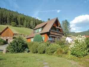 One-Bedroom Apartment with Mountain View in Baiersbronn/Mitteltal, Apartments  Baiersbronn - big - 10