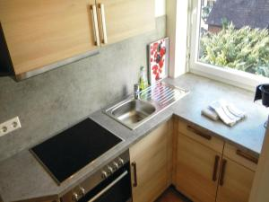 One-Bedroom Apartment in Baiersbronn/Mitteltal, Apartmány  Baiersbronn - big - 20