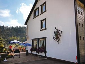 One-Bedroom Apartment in Baiersbronn/Mitteltal, Apartmány  Baiersbronn - big - 16