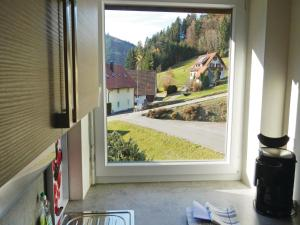 One-Bedroom Apartment in Baiersbronn/Mitteltal, Apartmány  Baiersbronn - big - 25
