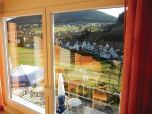 One-Bedroom Apartment in Baiersbronn/Mitteltal, Apartmány  Baiersbronn - big - 7