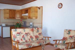 Apartamentos Villa María, Apartmány  Los Llanos de Aridane - big - 124
