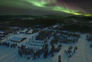 Wilderness Hotel & Igloos Inari