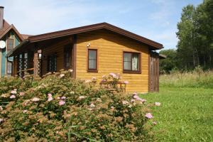 Holiday Home Tihotut, Penziony  Sortavala - big - 28