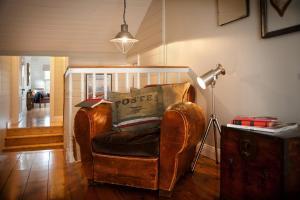 Morgantis, Prázdninové domy  Daylesford - big - 32