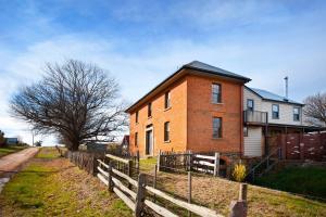 Morgantis, Prázdninové domy  Daylesford - big - 4