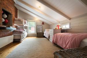 Morgantis, Prázdninové domy  Daylesford - big - 28