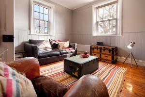 Morgantis, Prázdninové domy  Daylesford - big - 25