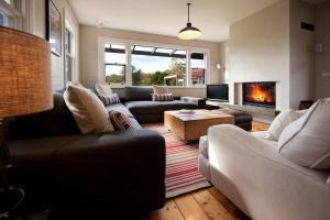 Morgantis, Prázdninové domy  Daylesford - big - 21