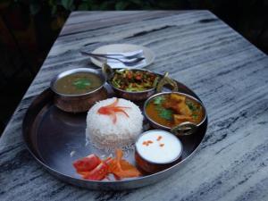 Bodhi Guest House, Affittacamere  Baudhatinchule - big - 17