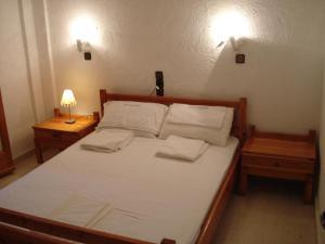 Marianna Apartments(Agia Pelagia)