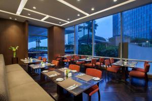 Ascott Kuningan Jakarta, Apartmánové hotely  Jakarta - big - 19