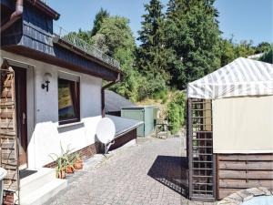 Two-Bedroom Holiday Home in Sellerich, Dovolenkové domy  Sellerich - big - 14