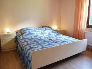 Two-Bedroom Holiday Home in Sellerich, Dovolenkové domy  Sellerich - big - 7