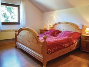 Two-Bedroom Holiday Home in Sellerich, Dovolenkové domy  Sellerich - big - 4
