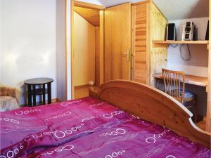 Two-Bedroom Holiday Home in Sellerich, Dovolenkové domy  Sellerich - big - 3