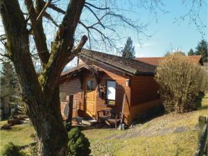 Two-Bedroom Holiday home Breidenstein with a Fireplace 04, Case vacanze  Breidenstein - big - 13