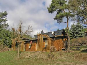 Two-Bedroom Holiday home Breidenstein with a Fireplace 04, Case vacanze  Breidenstein - big - 12