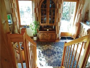 Two-Bedroom Holiday home Breidenstein with a Fireplace 04, Case vacanze  Breidenstein - big - 6