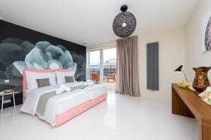 EMPIRENT Mucha Apartments, Apartmány  Praha - big - 90