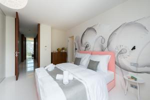 EMPIRENT Mucha Apartments, Apartmány  Praha - big - 108