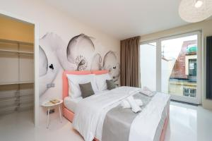 EMPIRENT Mucha Apartments, Apartmány  Praha - big - 109