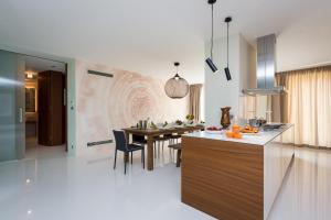 EMPIRENT Mucha Apartments, Apartmány  Praha - big - 118