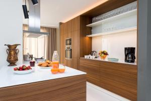 EMPIRENT Mucha Apartments, Apartmány  Praha - big - 120