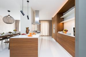 EMPIRENT Mucha Apartments, Apartmány  Praha - big - 122