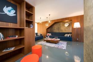 EMPIRENT Mucha Apartments, Apartmány  Praha - big - 123