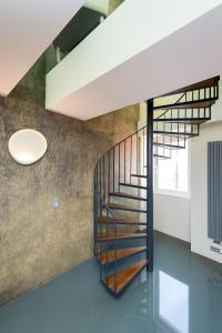EMPIRENT Mucha Apartments, Apartmány  Praha - big - 128