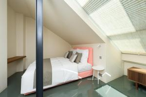 EMPIRENT Mucha Apartments, Apartmány  Praha - big - 131