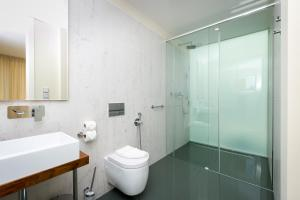 EMPIRENT Mucha Apartments, Apartmány  Praha - big - 139