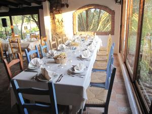 Jaddhu Ristorante Country Resort, Hotely  Arzachena - big - 57