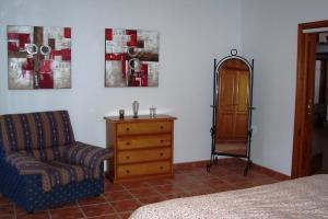 Apartamentos Villa María, Apartmány  Los Llanos de Aridane - big - 11