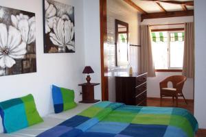 Apartamentos Villa María, Apartmány  Los Llanos de Aridane - big - 9